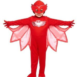 Oweltte costume from PJ masks